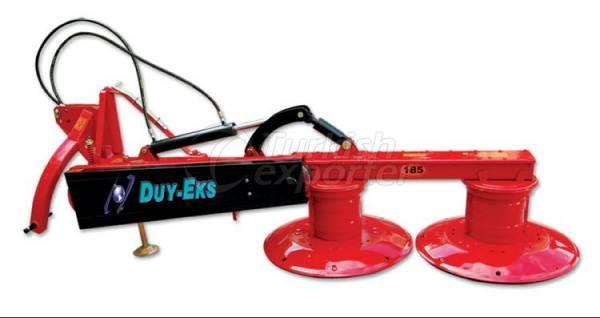 St-182 Rotary Hydraulic Drum Mower