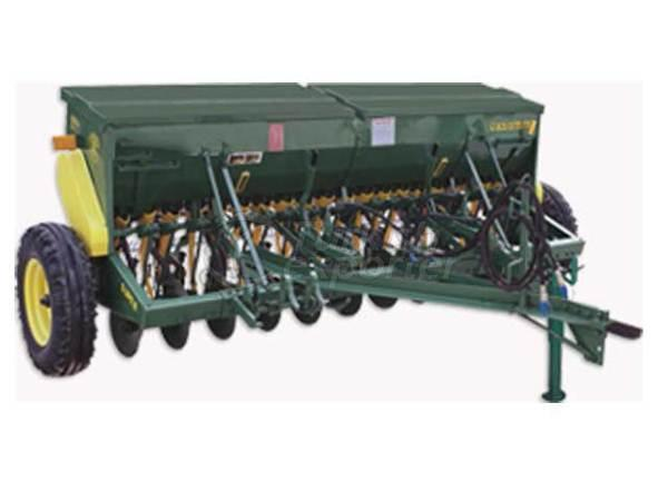 Combined Grain&Pulse Seed Drill Machine