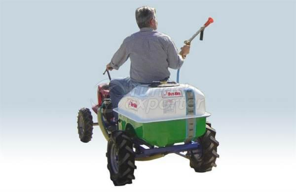 Hoe Sprayer