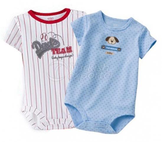 Baby Rompers - MTX 16