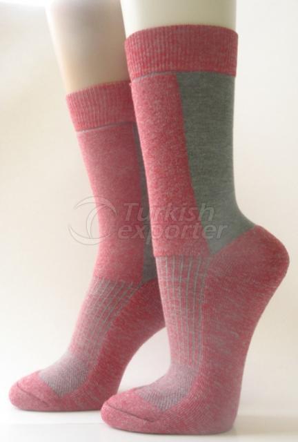 Pink Sock - MTX 30