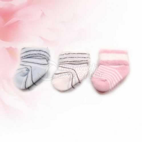 Baby Sock - MTX 27