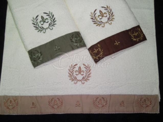 Embroidery Towel - MTX 3