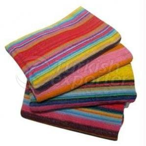 Yarn Dyed Towel - MTX 5