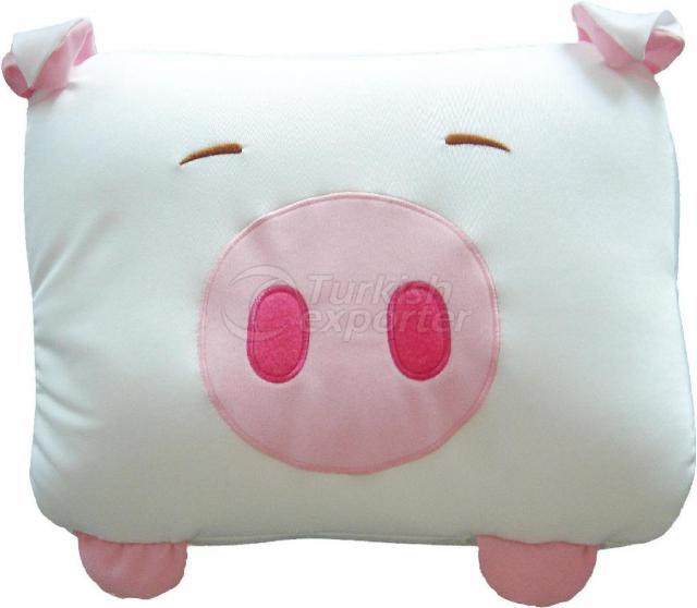 Pig Pillow - MTX 39