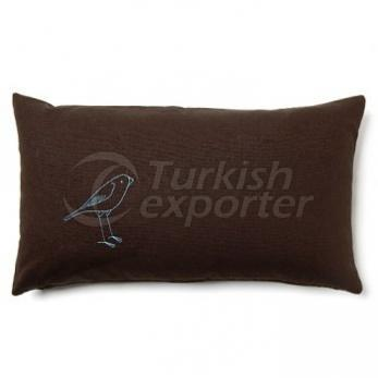 Embroidery Pillow - MTX 40