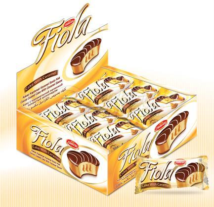 FIOLA-Caramel