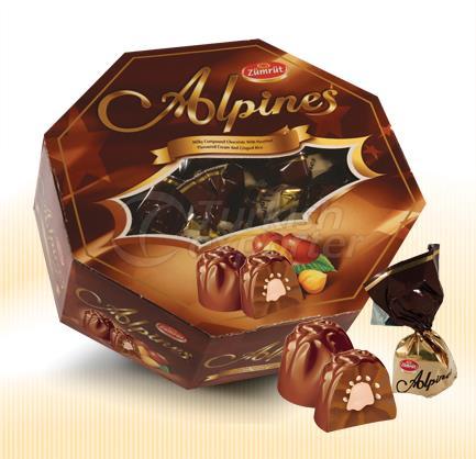 ALPINES-(octagonal)-Hazelnut