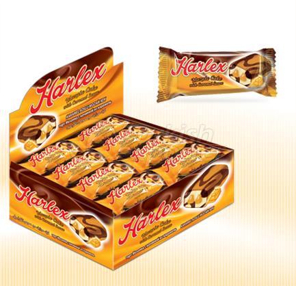 HARLEX-Caramel