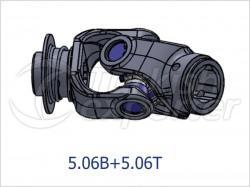 Пример U-Вал код
