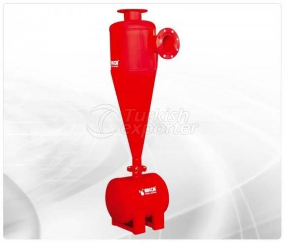 Hydrocyclone ACK400