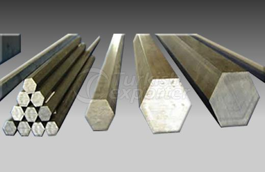 Special Profile Wire Hexagonal- Square