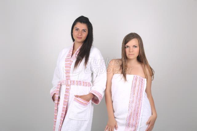 Sauna Towel K002