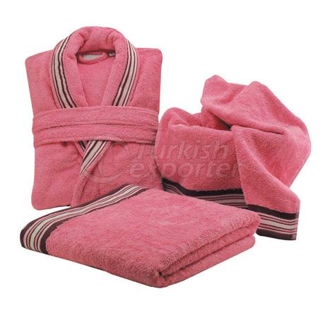 Bathrobes K015