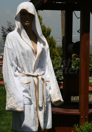 Bathrobes K019