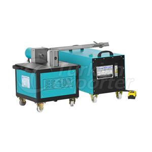 ES 100 Portable Busbar Bending,Punching,Cutting Machine