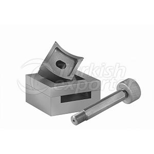 Square Punch Tools
