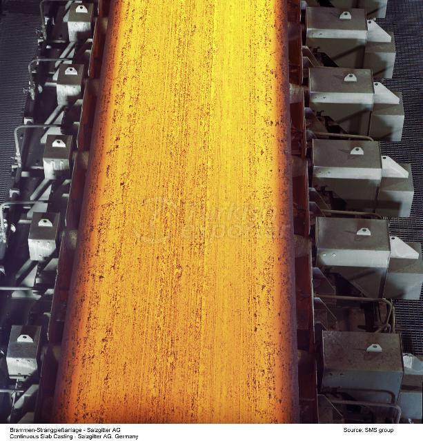 Gucluler Iron