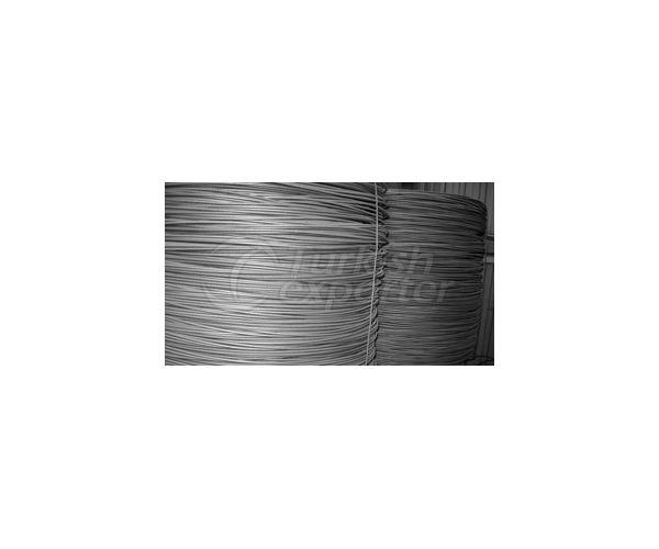 Ribbed Wire Rod