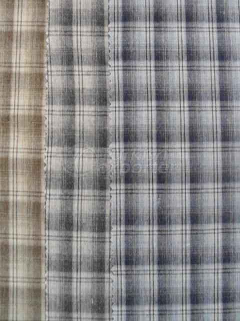 Cotton/Polyester Melange