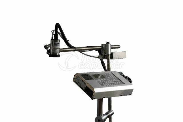 Inkjet Coding Machine PD LITE