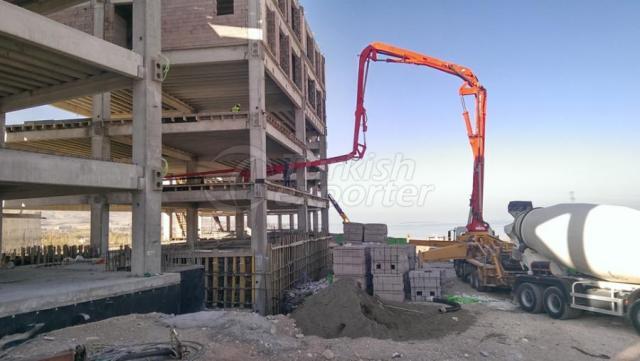 Смешанный бетон сертификат раствор кладочный цементный