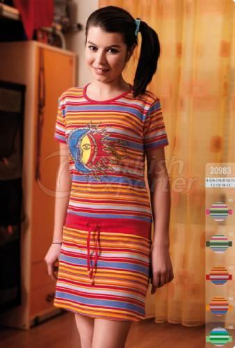 Pyjamas for Children 20983
