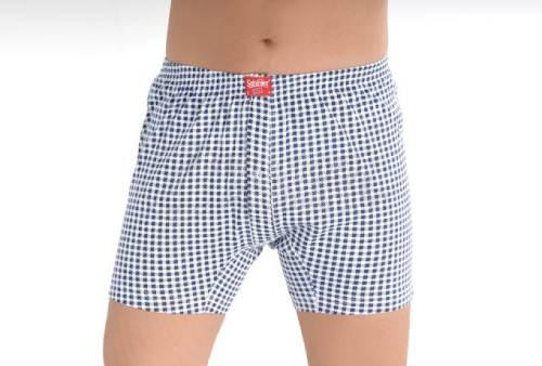 Undershirt - Slip - Boxer for Men E.010