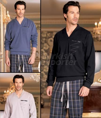 Pyjamas for Men 4