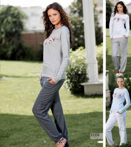 Pyjamas for Women 2-3
