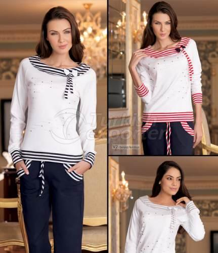 Pyjamas for Women 3