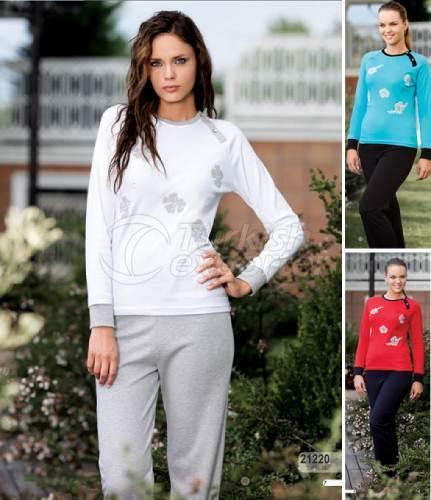 Pyjamas for Women 6-7