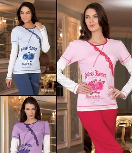 Pyjamas for Women 8