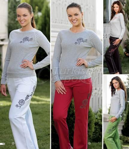 Pyjamas for Women 10-11