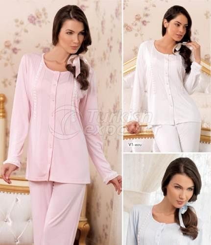 Pyjamas for Women 11