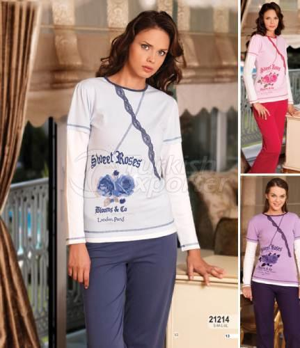 Pyjamas for Women 12-13