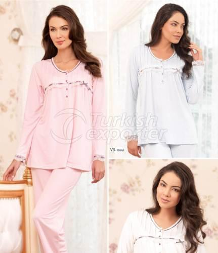 Pyjamas for Women 13
