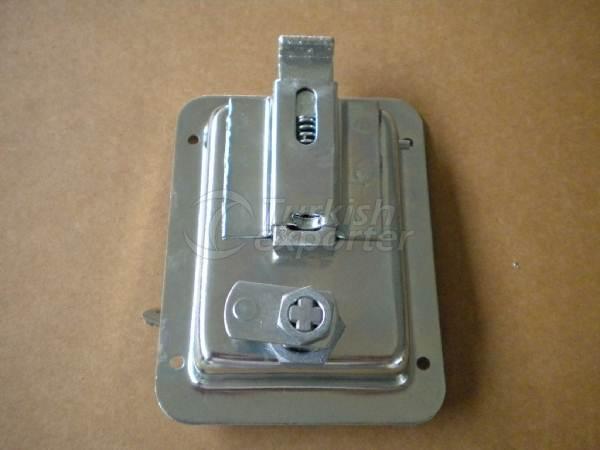Tralier Lock (B)