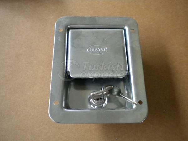 Tralier Lock (F)