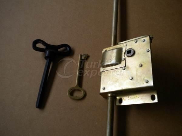 Trunck Lock