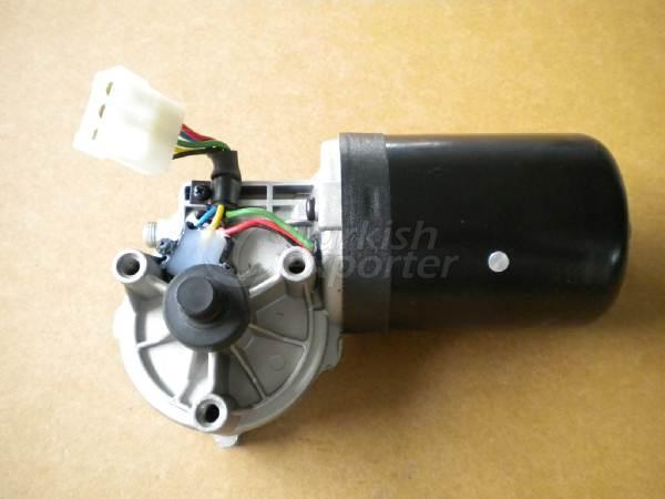 Viper Motor