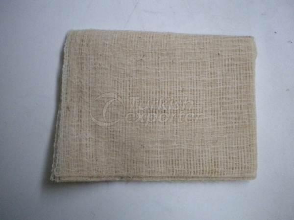 Waxed Cloth