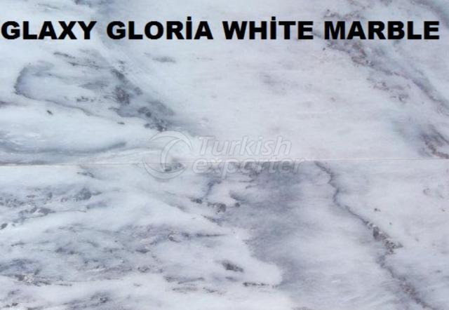 Galaxy Gloria White