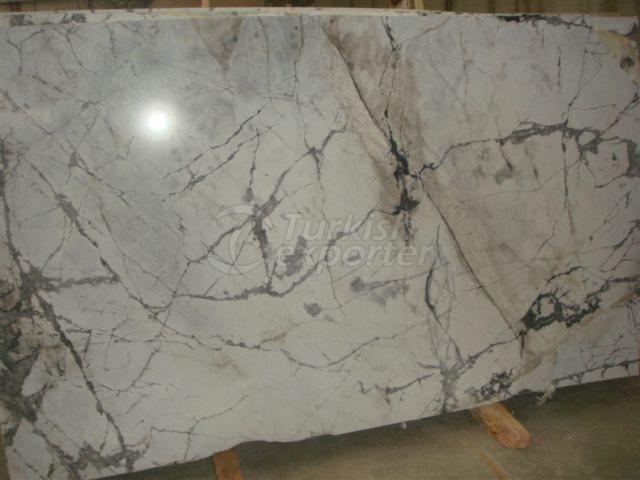 Ice White Calacatta Marble