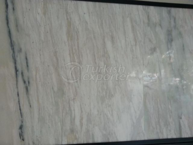 Ice Pearly White Marble