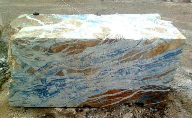 Fantasy Blue Marble