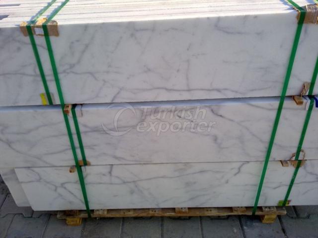 Arebasc White Marble