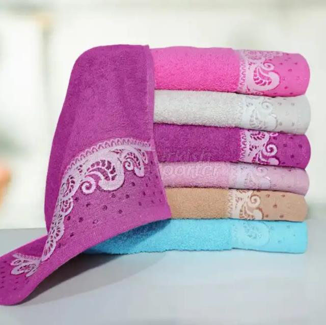 Kitchen Towel French