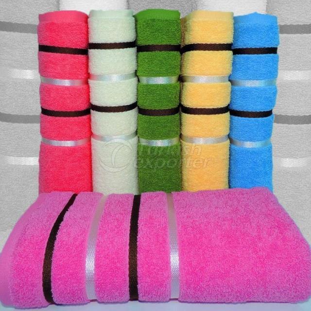 Hand Towel Flush 4 Line