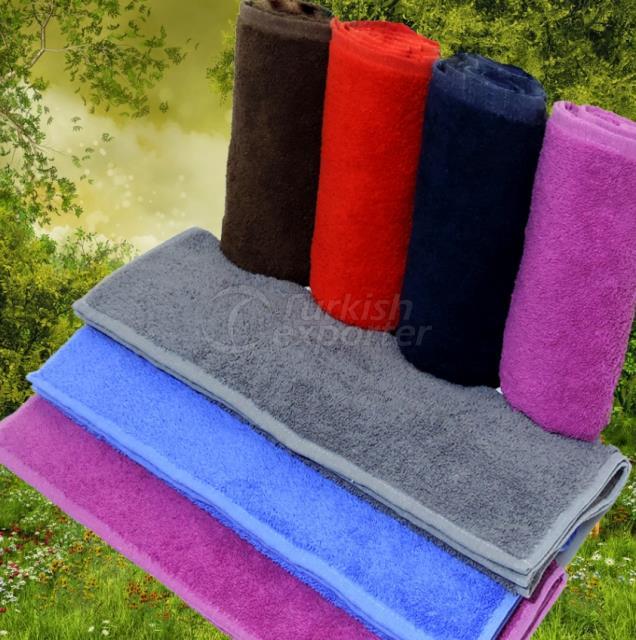 Hair Dresser Towel